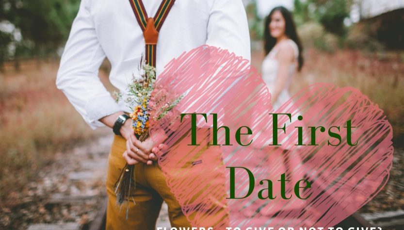 Should You Bring Flowers On The First Date? - ACC Student Life