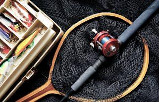 What The Beginner Needs To Start Fishing