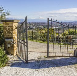 All You Need To Know About Electric Gate Remote Systems