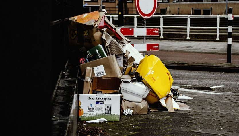 What Happens To The Rubbish You Throw Away